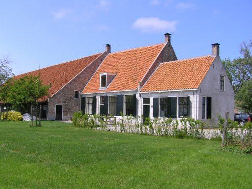 Boerderij Domburg
