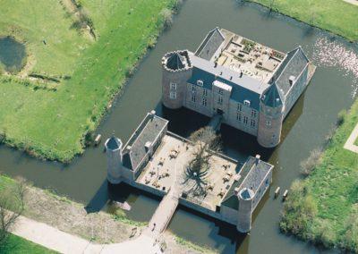 kasteel-westhoven-luchtfoto