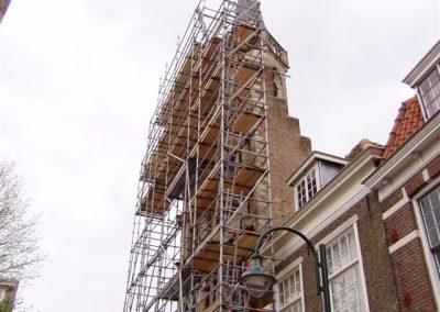 toren-stadhuis-tholen-in-steigers