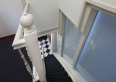 trap-bovenzijde