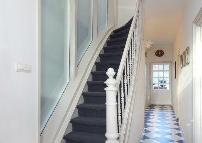 trap-onderzijde