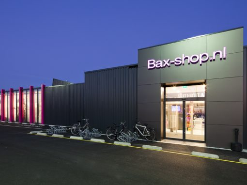 Bax Shop Goes