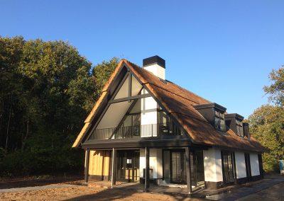 Nieuwbouw vrijstaande woning Renesse