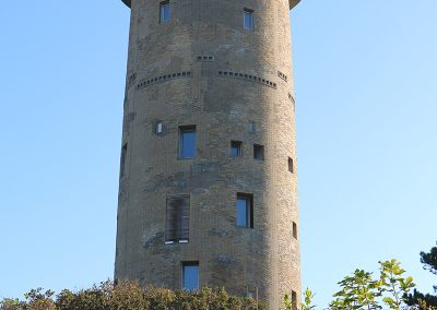 Watertoren Domburg