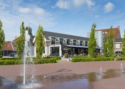 Hotel Katoen Goes