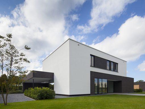 Nieuwbouwwoning vrijstaand Middelburg