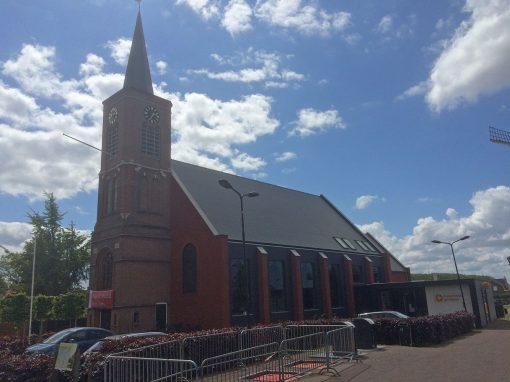 Kerk Hoek