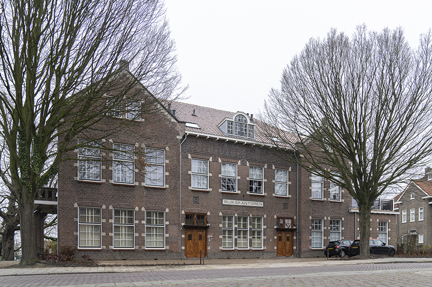 Ravelijn de Groene Jager